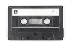 Audio tape Stock Photos