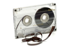 Free Audio Tape Royalty Free Stock Photos - 294718