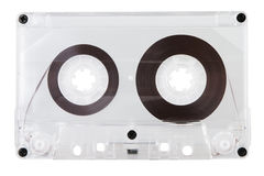 Free Audio Tape Cassette Royalty Free Stock Photography - 13003287
