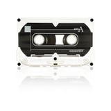 Audio Tape Cassette Royalty Free Stock Photos