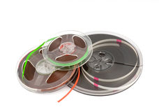 Audio tape Royalty Free Stock Image