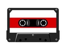 Audio vassoio royalty illustrazione gratis