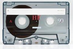 Audio vassoio fotografia stock