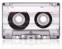 Audio vassoio. fotografie stock libere da diritti