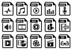 Audio y vídeo