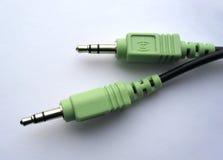 Audiobolzen Lizenzfreie Stockbilder