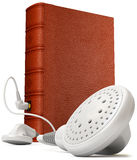 Audiobook_1 Stock Images