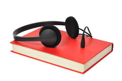 Audiobook Royalty Free Stock Photography