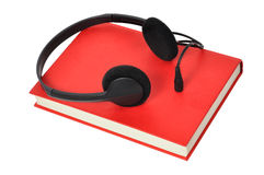 Audiobook Stock Images