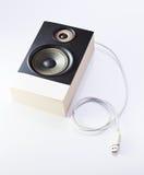 audiobook Стоковые Фотографии RF