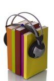 audiobook Стоковые Фото