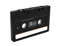 Audiocasette viejo Imagen de archivo