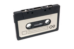 Audiocassette Image stock