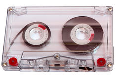 Audiocassette Stock Photos