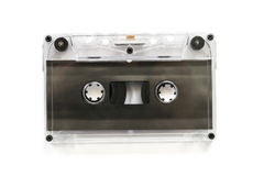 Audiocassette Royalty Free Stock Images