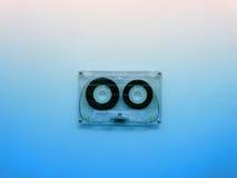 Audiokassetten für Recorder Stockbild