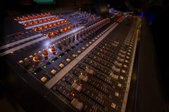 Audioraad Stock Afbeeldingen