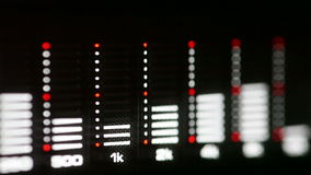 Audiospectrumanalysator