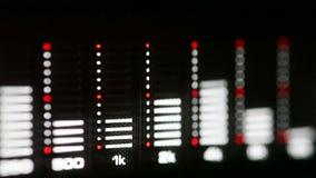 Audiospektrumanalysator