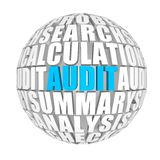 Audit Stock Images