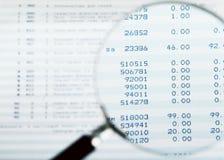 Audit Stock Photos