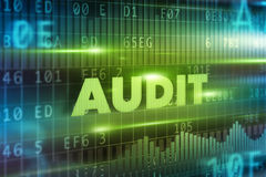Audit concept Stock Photos