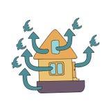 Auditor?a de energ?a 1 similar libre illustration