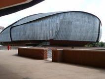 Auditorio, Roma, Italia Fotografía de archivo libre de regalías