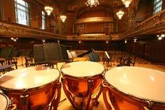 Auditorio viejo Imagen de archivo