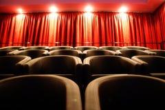 Auditorium royalty-vrije stock foto