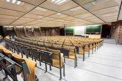 auditorium Stock Foto's