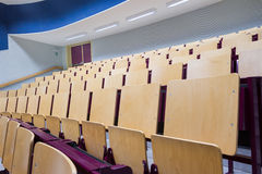 Auditorium Stock Photography