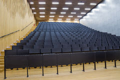 Auditorium Stock Images