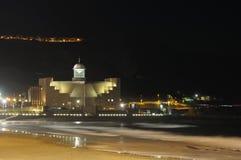 Auditorium in Las Palmas. Auditorio Alfredo Kraus in Las Palmas de Gran Canaria, Spain royalty free stock photography