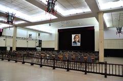 Auditorium Stock Photo