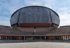The Auditorium in Rome Stock Photo