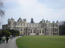 Audley End Stock Photo
