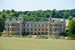 Audley End Hoise Stock Images