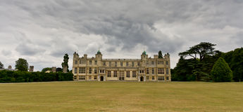 Audly End House and Gardens Stock Photos