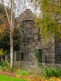 Audoen-` s Kirche, Dublin, Irland Stockfoto