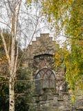 Audoen-` s Kirche, Dublin, Irland Lizenzfreie Stockfotos