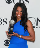 Audra McDonald Stock Photo