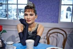 Audrey Hepburn Stock Image