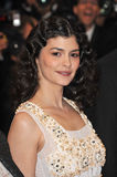 Audrey Tautou Stock Photo