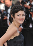 Audrey Tautou Royalty Free Stock Photo