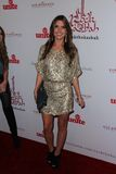 Audrina Patridge. At the 5th Annual Rock The Kasbah Fundraising Gala, Boulevard 3, Hollywood, CA 11-16-11 Royalty Free Stock Images