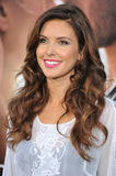 Audrina Patridge. At the world premiere of The Lucky One at Grauman's Chinese Theatre, Hollywood. April 16, 2012  Los Angeles, CA Picture: Paul Smith / Royalty Free Stock Images