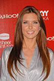 Audrina Patridge. At the Us Weekly Hot Hollywood Style 2009 party, Voyeur, West Hollywood, CA. 11-18-09 Royalty Free Stock Photography