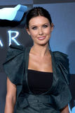 Audrina Patridge. Arriving at the Los Angeles Premiere of Avatar Grauman's Chinese Theater Los Angeles, CA December 16, 2009 royalty free stock image
