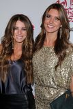 Audrina Patridge, Joey Tierney. Joey Tierney, Audrina Patridge  at the 5th Annual Rock The Kasbah Fundraising Gala, Boulevard 3, Hollywood, CA 11-16-11 Stock Images